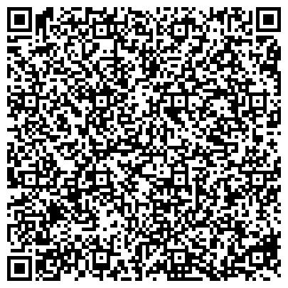 QR-код с контактной информацией организации ДОЧЕРНЕЕ ОАО ПО СТРОИТЕЛЬСТВУ КЫЗЫЛСКОЙ ЦЕНТРАЛЬНОЙ ЭЛЕКТРОСТАНЦИИ