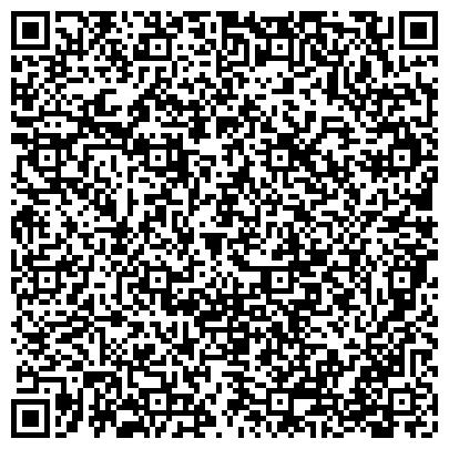QR-код с контактной информацией организации ЛИЦЕНЗИОННЫЙ ЦЕНТР РЕСПУБЛИКИ ТЫВА