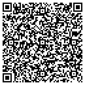 QR-код с контактной информацией организации ВОСТОЧНЫЙ МАГАЗИН