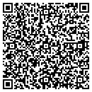QR-код с контактной информацией организации ЭКОНИКА-КЫЗЫЛ