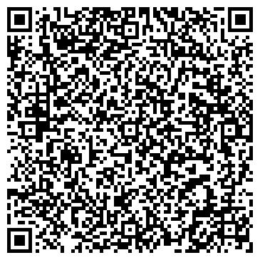 QR-код с контактной информацией организации ДЕТСКАЯ РЕСПУБЛИКАНСКАЯ БИБЛИОТЕКА ИМ. К. ЧУКОВСКОГО