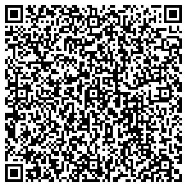 QR-код с контактной информацией организации Тувинская горнорудная компания