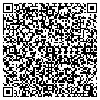 QR-код с контактной информацией организации 1 СЪЕЗДА МНРП МУЗЕЙ