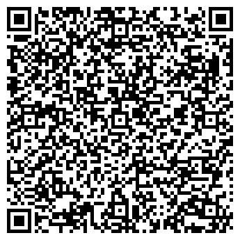 QR-код с контактной информацией организации НАДЕЖДА АООТ