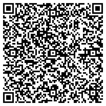 QR-код с контактной информацией организации ОАО ЕГОЗОВСКАЯ ШАХТА