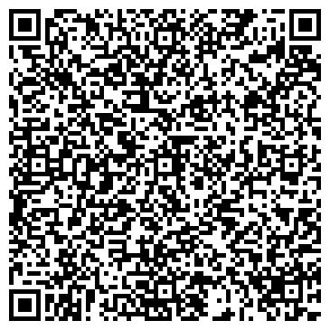 QR-код с контактной информацией организации ШАХТА ИМ. ЯРОСЛАВСКОГО, ОАО