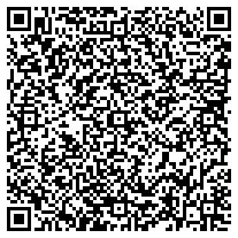 QR-код с контактной информацией организации ЕГОРОВ А.В.