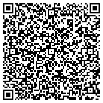 QR-код с контактной информацией организации ООО ЛЕНИНСКИЙ ТЕКСТИЛЬ