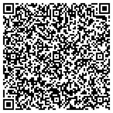 QR-код с контактной информацией организации ОАО КРАСНЫЙ ОКТЯБРЬ, ЗАВОД