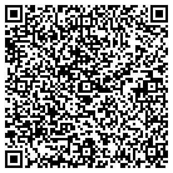 QR-код с контактной информацией организации ГОРОДСКАЯ ГАЗЕТА
