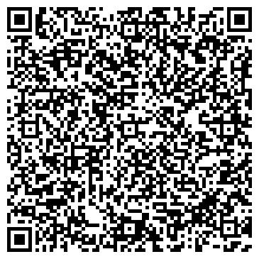 QR-код с контактной информацией организации ЗАВОД ПОЛУКОКСОВАНИЯ, ГП