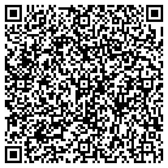 QR-код с контактной информацией организации БАУЭР Э.И.