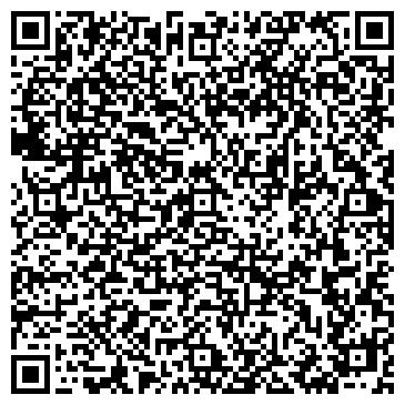 QR-код с контактной информацией организации ОАО ЛЕНИНСК-КУЗНЕЦКИЙ ХЛЕБОКОМБИНАТ