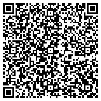 QR-код с контактной информацией организации НАПРА, ЧП