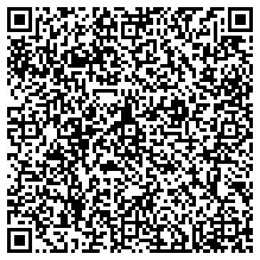 QR-код с контактной информацией организации АБАЛАКОВСКАЯ ЛЕСОПЕРЕВАЛОЧНАЯ БАЗА