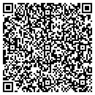 QR-код с контактной информацией организации ПИВО, ЗАО