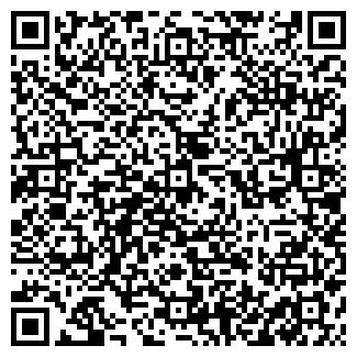 QR-код с контактной информацией организации АНИКС ЛТД., ООО