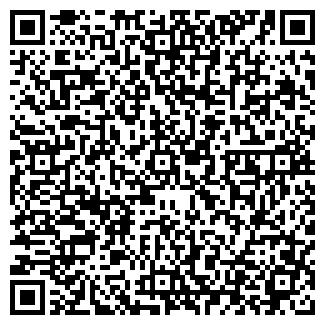 QR-код с контактной информацией организации ЛВЗ-ВИТА, ЗАО