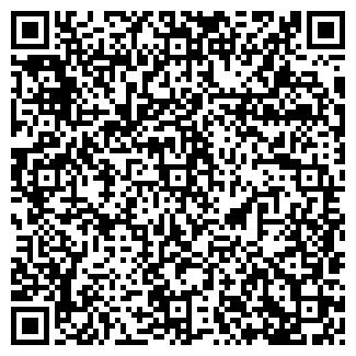 QR-код с контактной информацией организации ЛЕКАРСТВЕННЫЕ ТРАВЫ КХ