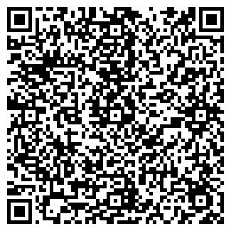QR-код с контактной информацией организации АРЖАН, ООО