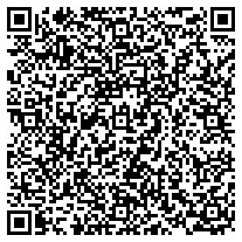 QR-код с контактной информацией организации ОАО МАРИИНСКИЙ МАСЛОЗАВОД
