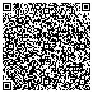 QR-код с контактной информацией организации МАСЛЯНИНСКИЙ ЛЬНОЗАВОД, ОАО