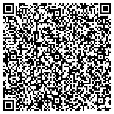 QR-код с контактной информацией организации МАСЛЯНИНСКИЙ ЛЕСПРОМХОЗ, ОАО