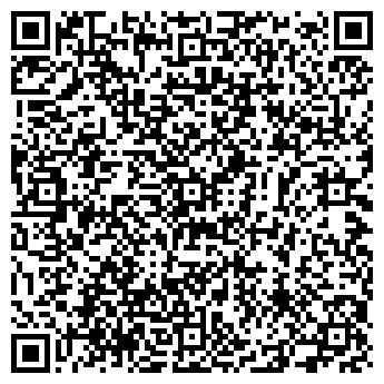 QR-код с контактной информацией организации СИБИРСКИЙ ПАХАРЬ КОЛХОЗ