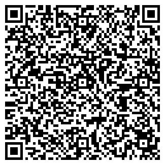 QR-код с контактной информацией организации ОАО ТОМУСИНСКАЯ