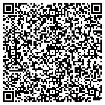 QR-код с контактной информацией организации НОВОЛИТ-М