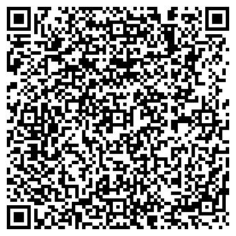 QR-код с контактной информацией организации ЗАО МЕЖДУРЕЧЕНСКСТРОЙ