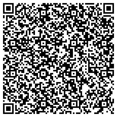 QR-код с контактной информацией организации МЕЖДУРЕЧЕНСКОЕ ПОГРУЗОЧНО-ТРАНСПОРТНОЕ УПРАВЛЕНИЕ