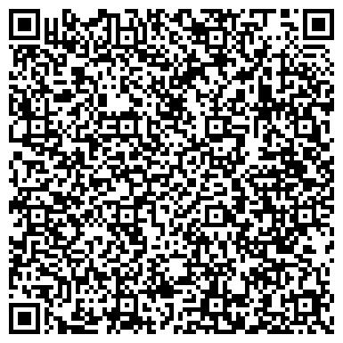 QR-код с контактной информацией организации ПРОРАБ КОММЕРЧЕСКОЕ РЕМОНТНО-СТРОИТЕЛЬНОЕ, ЗАО