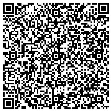 QR-код с контактной информацией организации ПСИХИНЕВРОЛОГИЧЕСКИЙ ДИСПАНСЕР