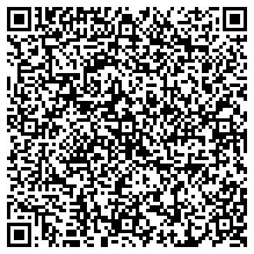 QR-код с контактной информацией организации МЕЖДУРЕЧЕНСКОЕ УПРАВЛЕНИЕ МЕХАНИЗАЦИИ