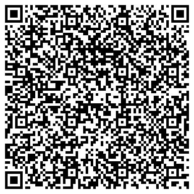 QR-код с контактной информацией организации МАКБИК КОММЕРЧЕСКИЙ БАНК ИПОТЕЧНОГО КРЕДИТОВАНИЯ
