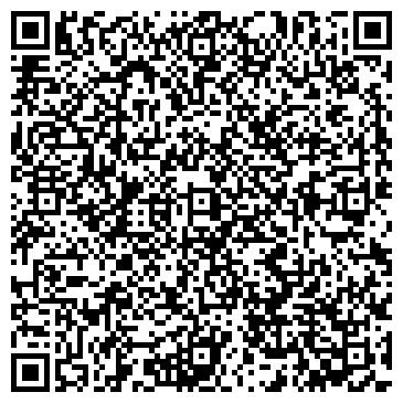QR-код с контактной информацией организации ПОЧТОВОЕ ОТДЕЛЕНИЕ № 10