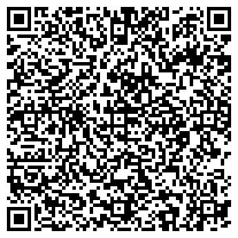 QR-код с контактной информацией организации МУП ПОДНЕБЕСНЫЕ ЗУБЬЯ