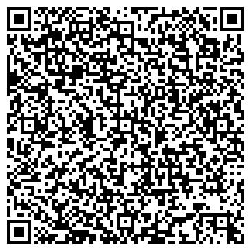 QR-код с контактной информацией организации САЛОН КРАСОТЫ И ГРАЦИИ