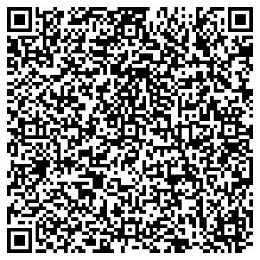 QR-код с контактной информацией организации ЛУННОЕ ОЗЕРО
