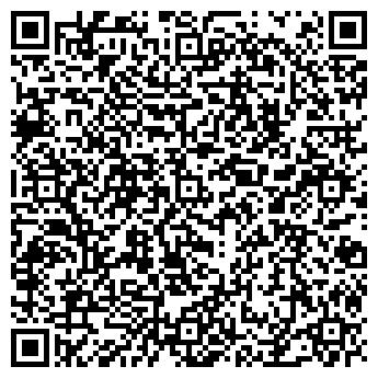 QR-код с контактной информацией организации ООО МОНТАЖНИК-РАСПАДСКОЙ
