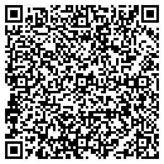 QR-код с контактной информацией организации ООО ДВИЖЕНИЕ