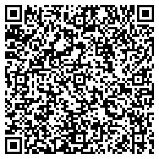 QR-код с контактной информацией организации ОАО АНТ