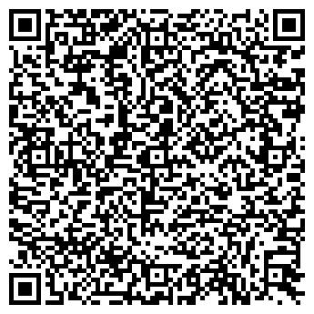 QR-код с контактной информацией организации ООО ЮК ФК МП