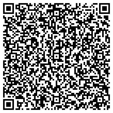 QR-код с контактной информацией организации ОАО ЮЖНЫЙ КУЗБАСС