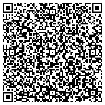 QR-код с контактной информацией организации БИБЛИОТЕКА АК-ТАЛИНСКАЯ РАЙОННАЯ