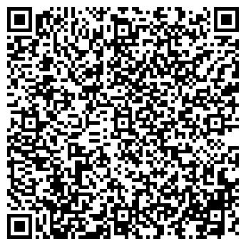 QR-код с контактной информацией организации КЕРАМА ПЛЮС