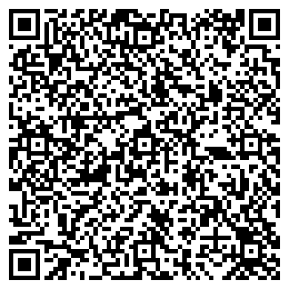 QR-код с контактной информацией организации ХОЛОД