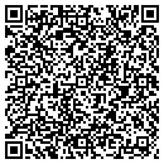 QR-код с контактной информацией организации ООО МЕГАПОЛИС