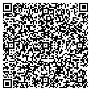 QR-код с контактной информацией организации ЗАО КУЗБАССКЕНТЕК